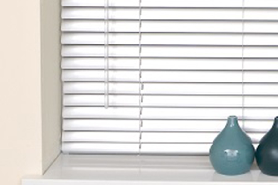 UV Timber Venetians